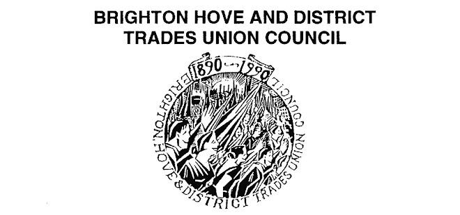 Brighton Hove and District Trades Council
