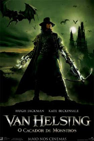 Baixar Filmes Download   Van Helsing   O Caador de Monstros (Dual Audio) Grtis