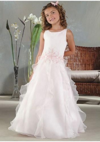 vestido de novia: vestidos para las niñas de las flores