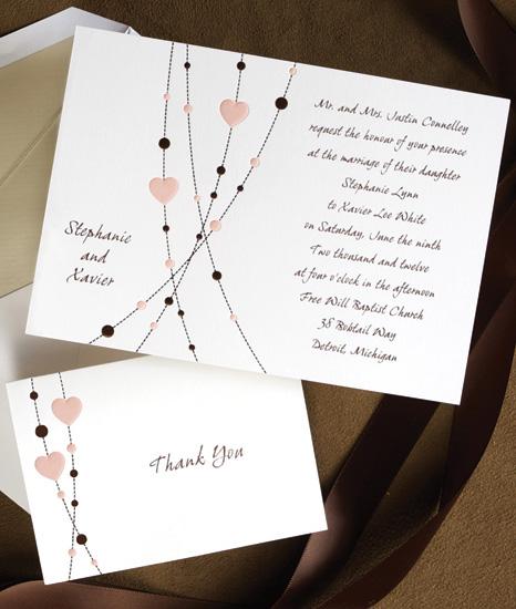 ellas alguna frase para que los invitados que reciben esa tarjeta de ...