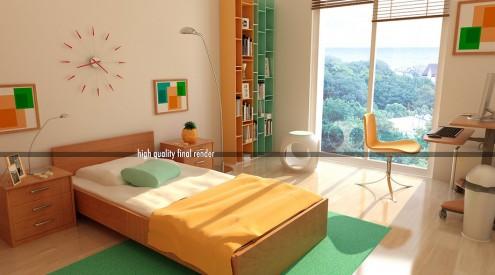 Más de 25 ideas increíbles sobre Dormitorio de joven