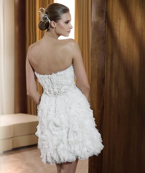 vestidos de novia 2011. Vestidos de novia - Coleccion