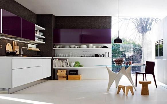 The Home Populars: Diseño de cocinas contemporáneas