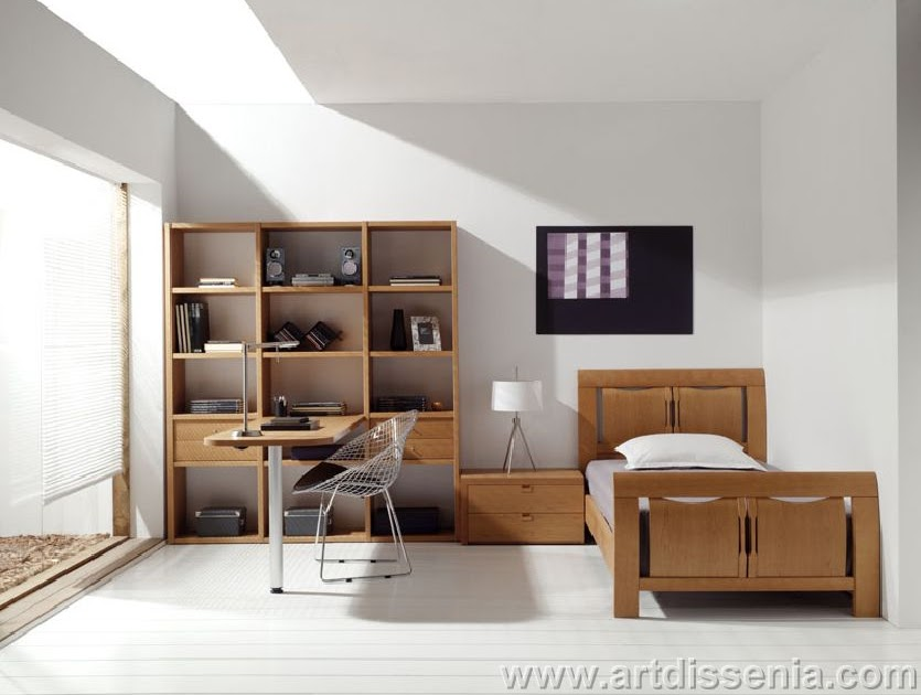 Dormitorios fotos de dormitorios im genes de habitaciones - Dormitorios juveniles diseno ...