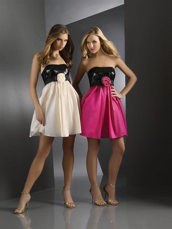 Vestidos de senora para fiesta de 15