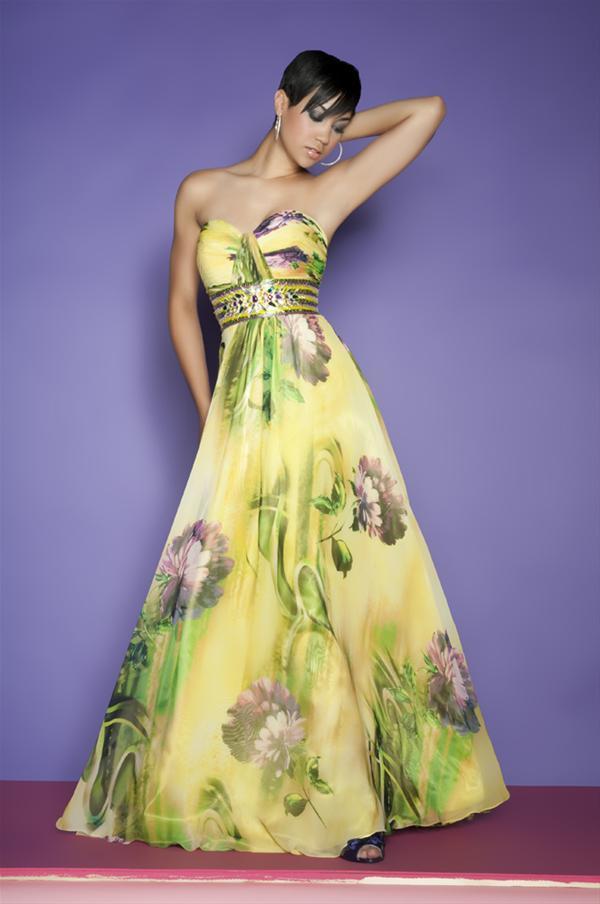 2010 | Vestidos Para La Fiesta