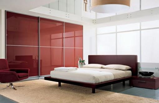 Decoracion dise o moderno suites muebles de dormitorio y for Diseno dormitorios modernos
