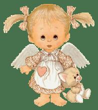 Dulce angelito
