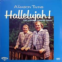 Amason Twins