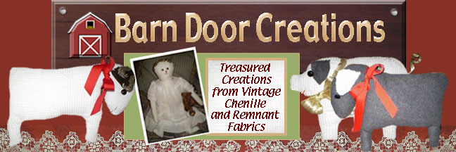 Barn Door Creations