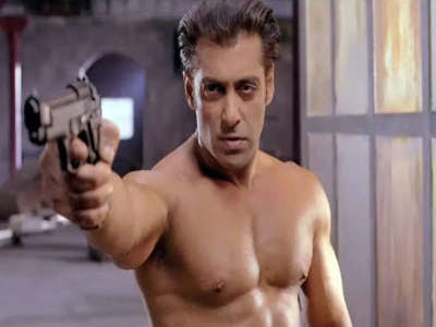 Salman Khan#39;s Movie Wanted