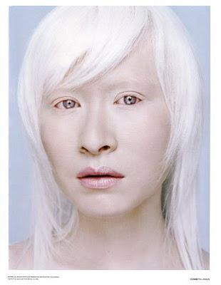 Naturally Blonde Black Perosn