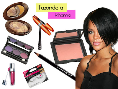 rihanna2 Fazendo a: Rihanna