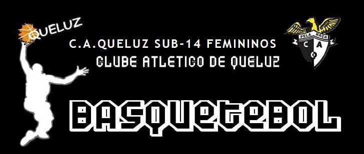 C.A.Queluz Sub-14 Femininos