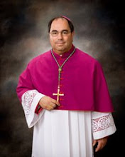 Pray for Bishop Duca