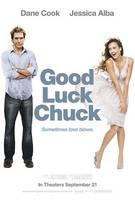 Good Luck Chuck movie, Good Luck Chuck film, Good Luck Chuck poster, gambar Good Luck Chuck, Good Luck Chuck picture