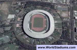 Saltlake Stadium