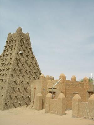 Masjid Sankore
