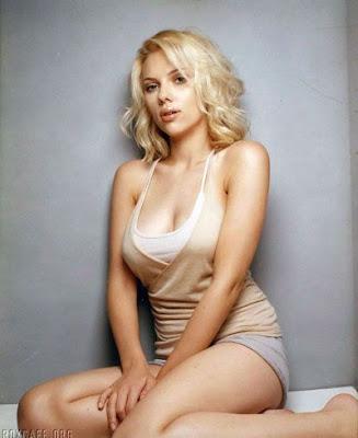 fotos Scarlett Johansson