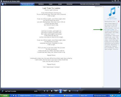 las canciones de almafuerte: