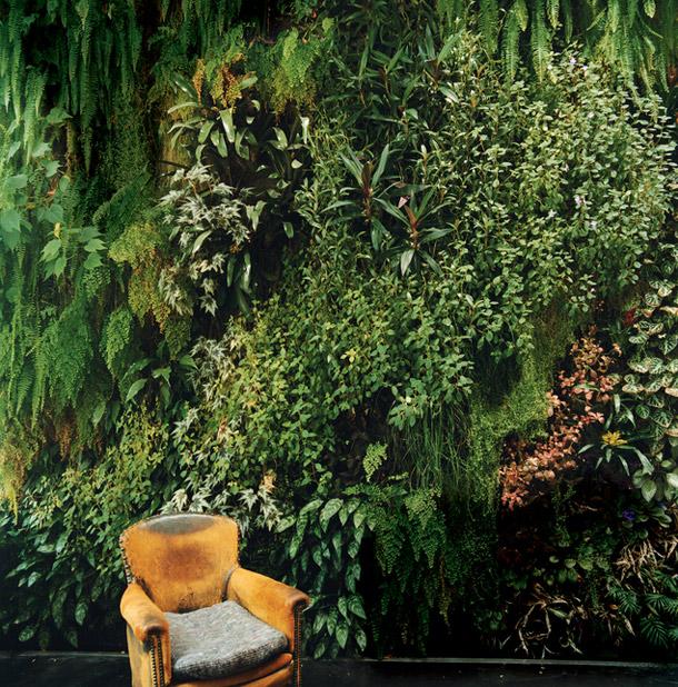 Design Spunk Indoor Vertical Garden