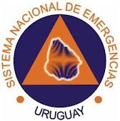 SINAE - Sistema Nacional de Emergencia