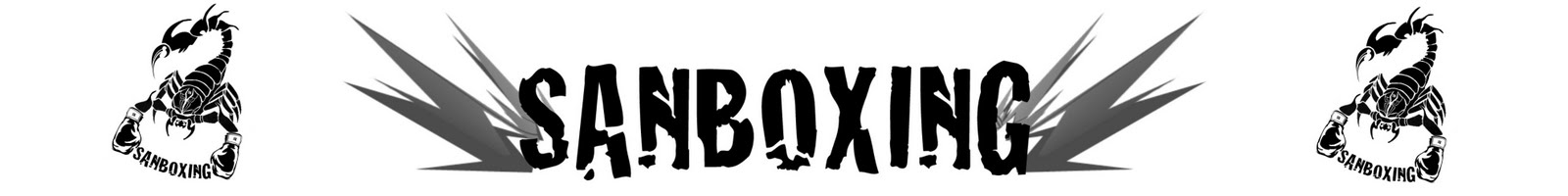 Sanboxing Mixed Martial Arts : le blog