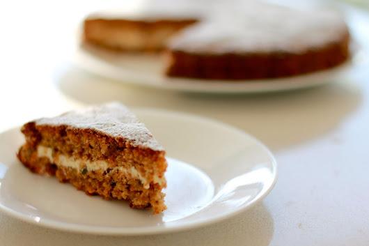 Bourke Street Bakery Carrot Cake Recipe