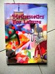 Buku Terbitan Jabatan Matematik