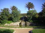 Jardim da Cascata