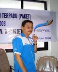 Kordinator Forum BKM Maliuntinuvu Kota Palu