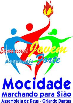 MOCIDADE MARCHANDO PARA SIÃO
