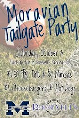 Moravian Tailgate Party