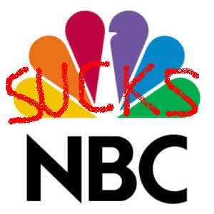 nbc sucks