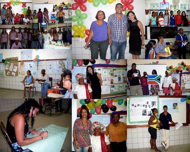 CEASC -2010 - RESSIGNIFICANDO O DIA DA COSCIÊNCIA NEGRA