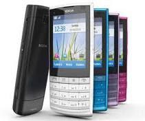 Nokia X3 Harga Spesifikasi