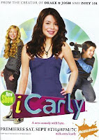 ICarly – Todas as Temporadas – Dublado / Legendado