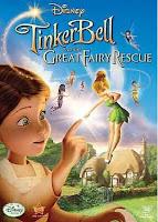 Assistir Tinker Bell e o Resgate da Fada - Dublado Filme - TinkerBell 3: TinkerBell e O Resgate da Fada [Dublado] Download - Filme - Tinker Bell E O Resgate Da Fada (2010) (Dublado)