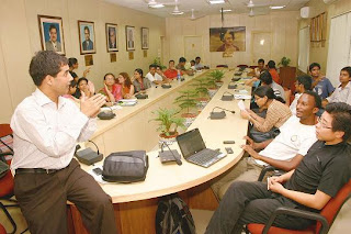 IGNOU Offer's BA in Sign Language