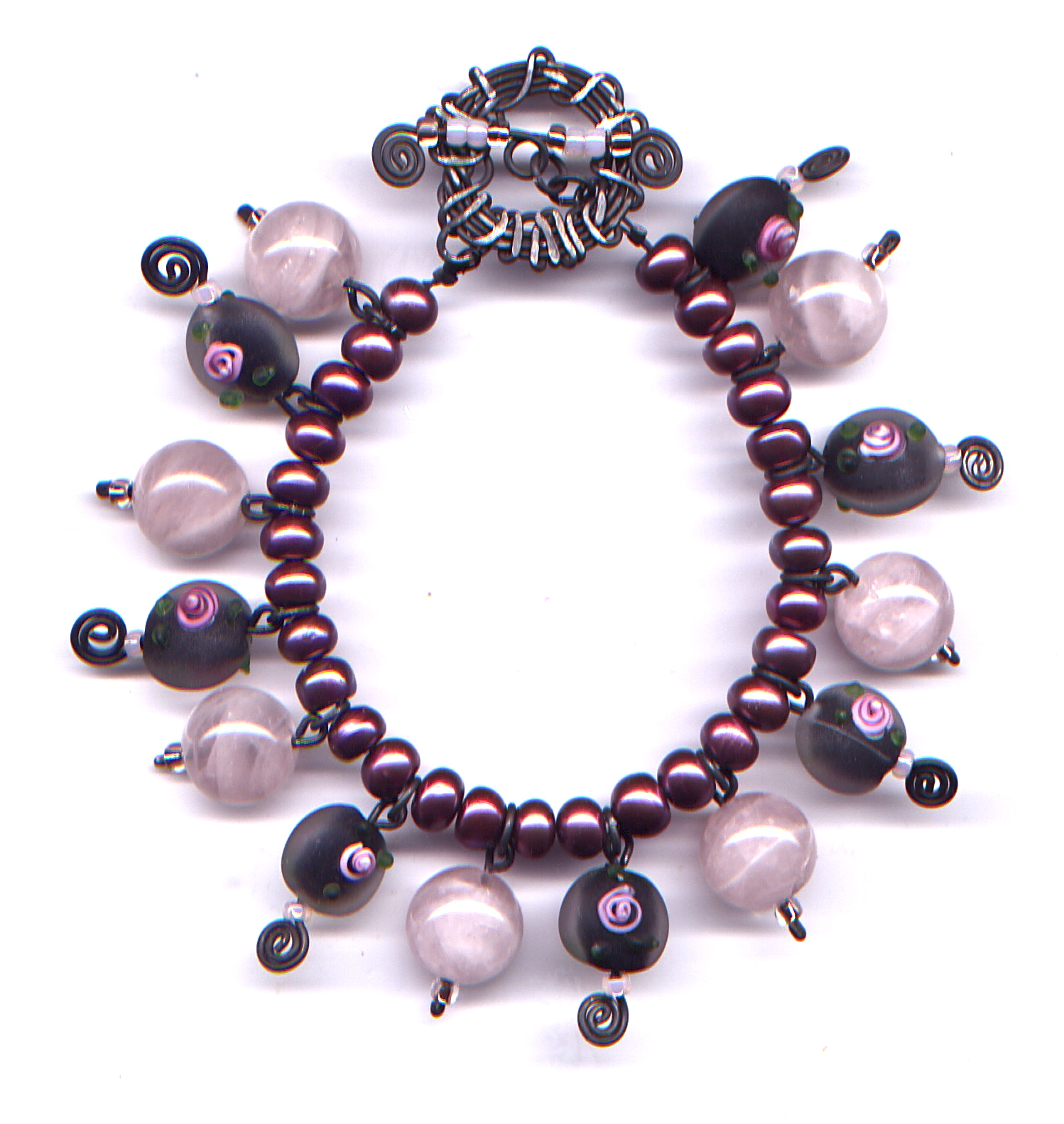Bracelet ideas beads ~ Just another WordPress site