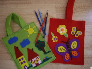 Bags (sold)