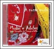 """CD """"À nossa moda"""""""