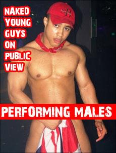Performingmales