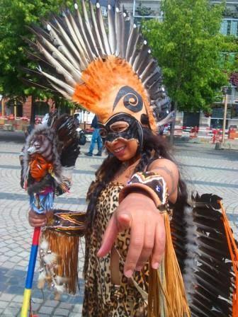 Cultura Pachamama
