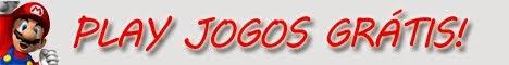 Play Jogos Grátis! Bob Esponja, Sonic, Super Mario, Ben 10, Xuxa, Batman, Toy Story, RPG online