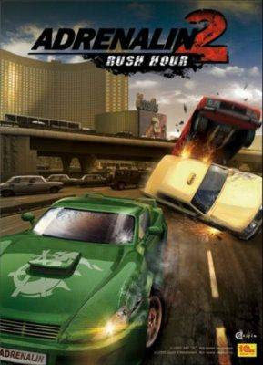 [NL ] Adrenalin 2 : Rush Hour (2007)