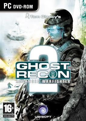 """A imagem """"http://4.bp.blogspot.com/_TRsJKrwx2Sc/RnaSchcx2GI/AAAAAAAAAO8/vYOFL6q6GVA/s400/Tom+Clancy%27s+Ghost+Recon+Advanced+Warfighter+2.jpg"""" contém erros e não pode ser exibida."""