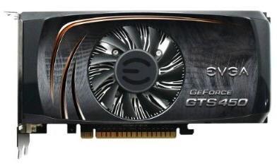 Laptops Notebooks Graphics Card EVGA GeForce GTS 450