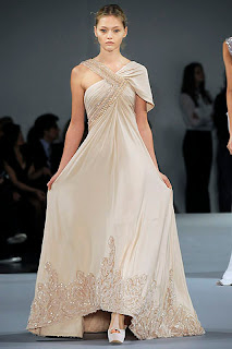 Sasha Pivovarova. Copyright Marcio Madeira for Style.com.