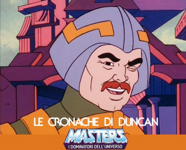 Le cronache di Duncan
